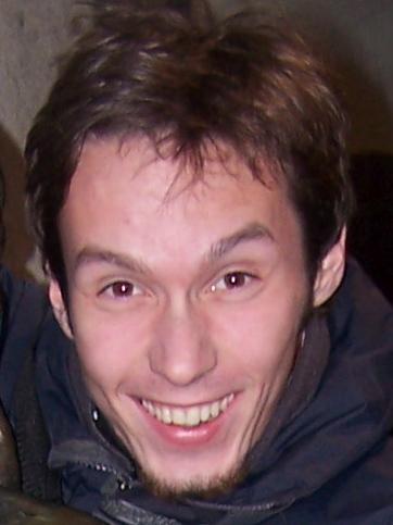 Jirka Panek