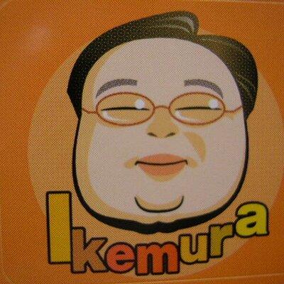 ikemura | Social Profile