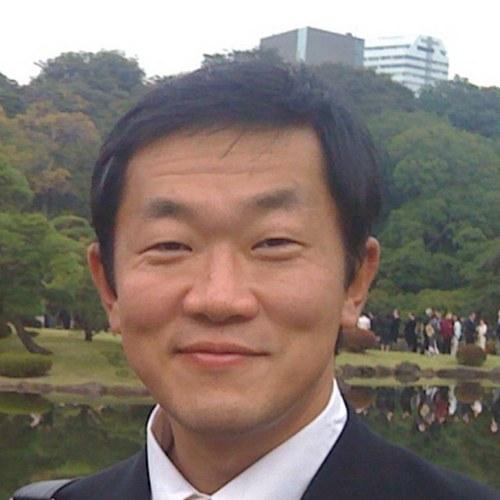 橘秀徳 大和のリーダーを目指す45歳 Social Profile