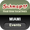 Miami Events Social Profile
