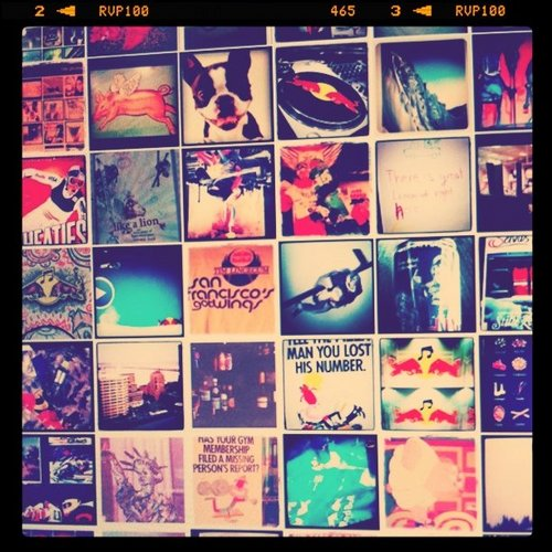 @RedBull Instagram Social Profile