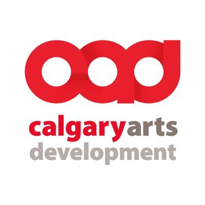 Calgary Arts Development  Twitter Hesabı Profil Fotoğrafı