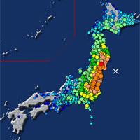 東日本大震災の情報センター Social Profile