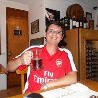 Luis A Abrego | Social Profile
