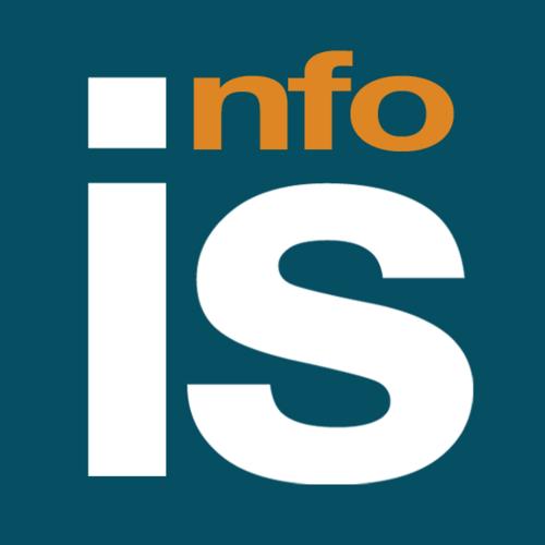 Infostripe Social Profile