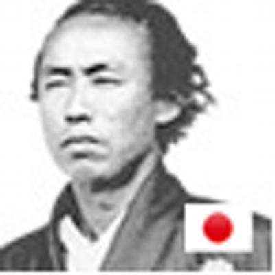 〓坂本龍馬 | Social Profile