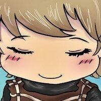 ナナ紫@長舌エルフさんおくちCG | Social Profile