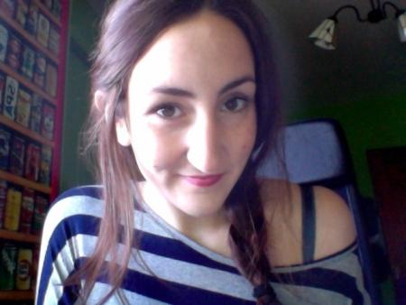 Alexandra Social Profile