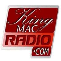 King Mac Radio | Social Profile