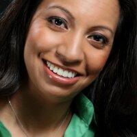 Maria Ebrahimji | Social Profile