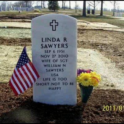 Linda Sawyers | Social Profile