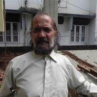 Dhruba Kumar Das   Social Profile