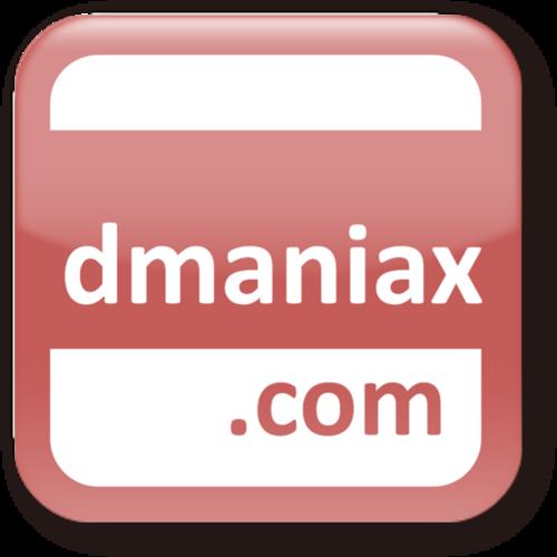 YOUです! dmaniax.com Social Profile