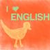 【対訳つき】英語の格言、ことわざ Social Profile