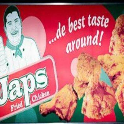 JAPS FRIED CHICKEN