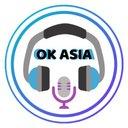 OK Asia 🎧 on WXOJ103.3FM VFR
