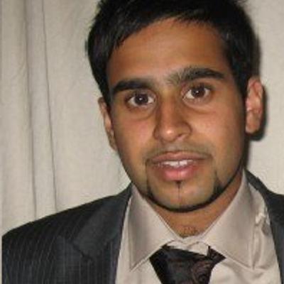 Rupesh Patel | Social Profile