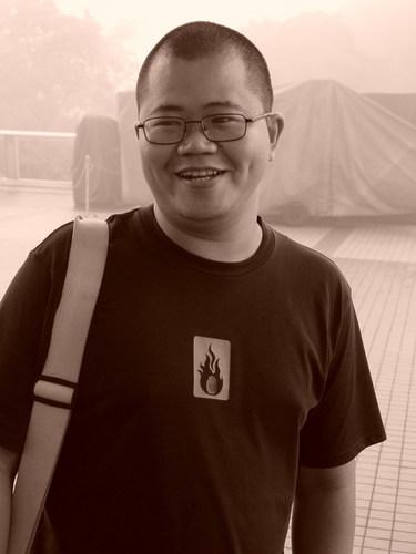 翟明磊 Social Profile