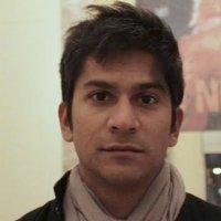 Akshay Patil | Social Profile