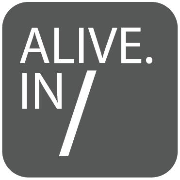 Alive.In Social Profile