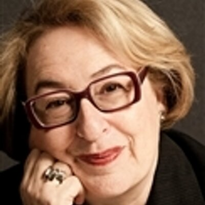 Gail Dexter Lord | Social Profile