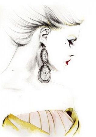 Модный щебет :) Social Profile