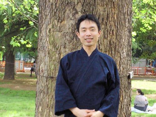 吉田直樹 naoki yoshida