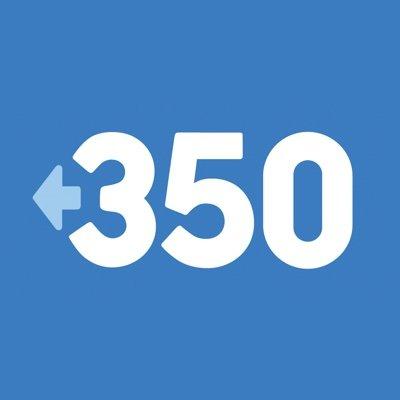 350 dot org