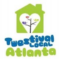 ATL Twestival   Social Profile