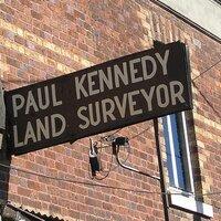 Paul Kennedy | Social Profile