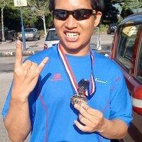 Khairie  | Social Profile