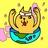 The profile image of oshiochan
