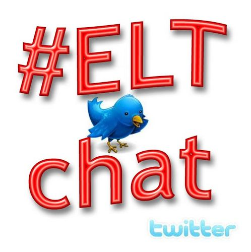 #ELTchat Social Profile