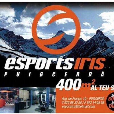 Esports Iris | Social Profile