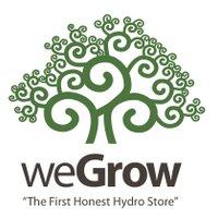 weGrow  Store | Social Profile