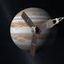 NASA's Juno Mission's Twitter Profile Picture