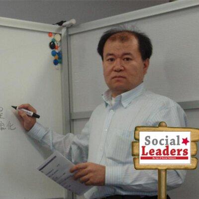 Kazuo Kobayashi | Social Profile