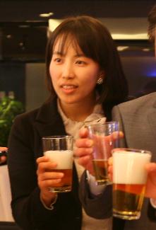 한_보라 Social Profile