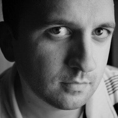 Ben Clark-Robinson | Social Profile