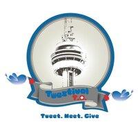 Twestival Toronto   Social Profile