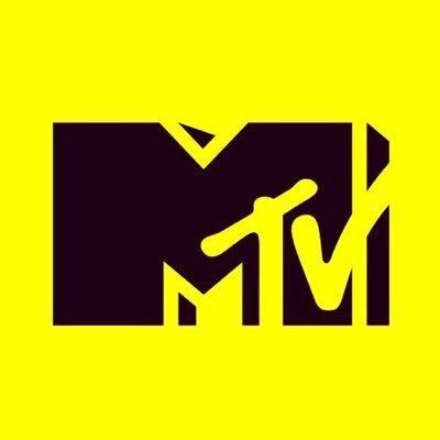 MTV  Twitter Hesabı Profil Fotoğrafı