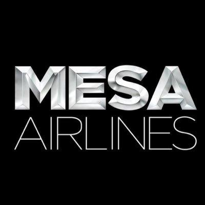 Mesa Airlines 🛫  Twitter Hesabı Profil Fotoğrafı