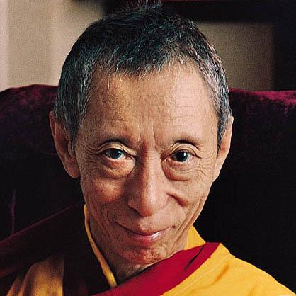 Geshe Kelsang Gyatso Social Profile