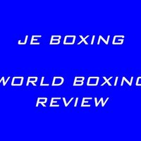 JE Boxing | Social Profile