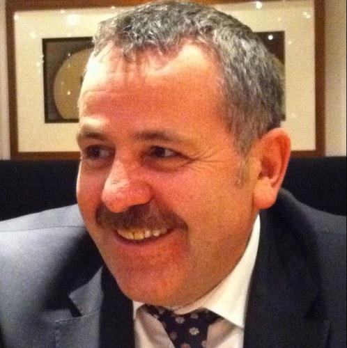 Şaban Dişli  Twitter Hesabı Profil Fotoğrafı