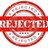 Rejection Line (AU)