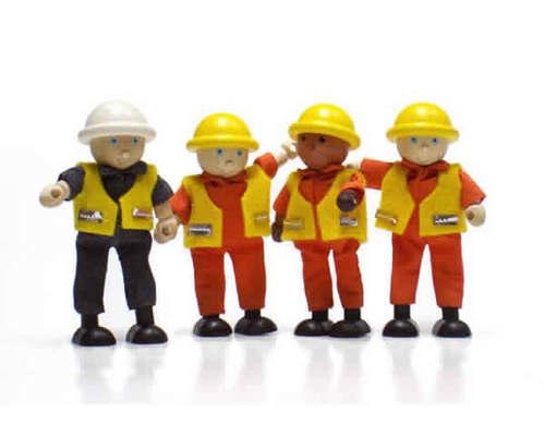 UK Construction Social Profile