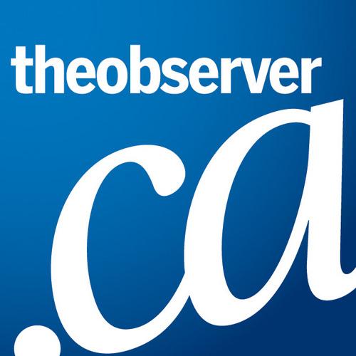 SarniaObserver Social Profile
