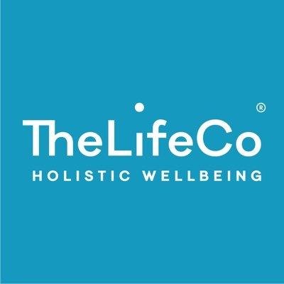 TheLifeCo Wellbeing  Twitter Hesabı Profil Fotoğrafı