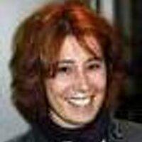 Johanna Frelin | Social Profile